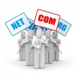 People and domain names