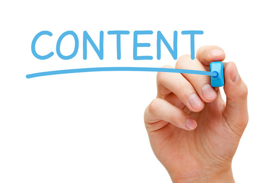 Create Awesome Content