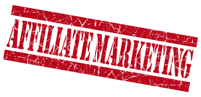 what is affiliate marketing graphic
