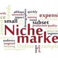 Finding Niche Keywords