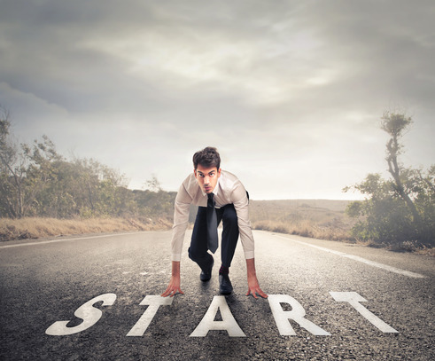 Start An Internet Business