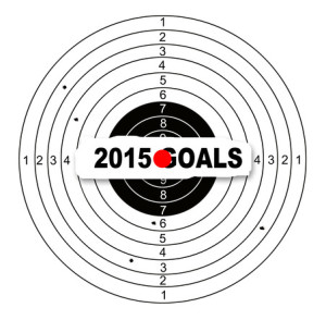 2015 goals - Are they SMART?