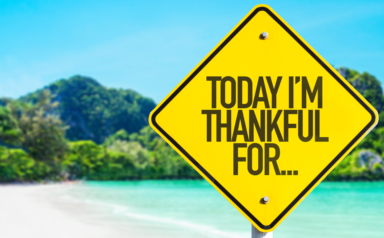 Using Thankfulness To Stay Motivated [LNIMV016]