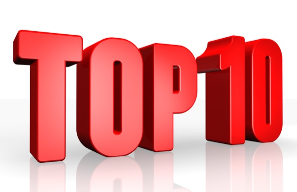 top 10 lists in affiliate marketing