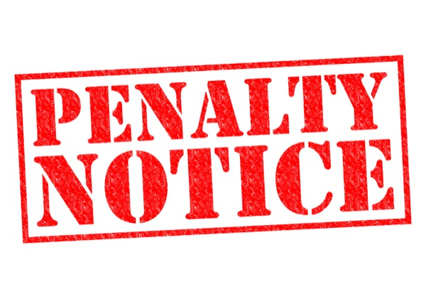 Penalty: Google Thin Content Manual Site Action