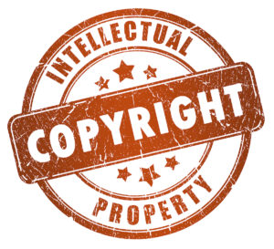 Affiliate Marketing Copyright Law Stamp