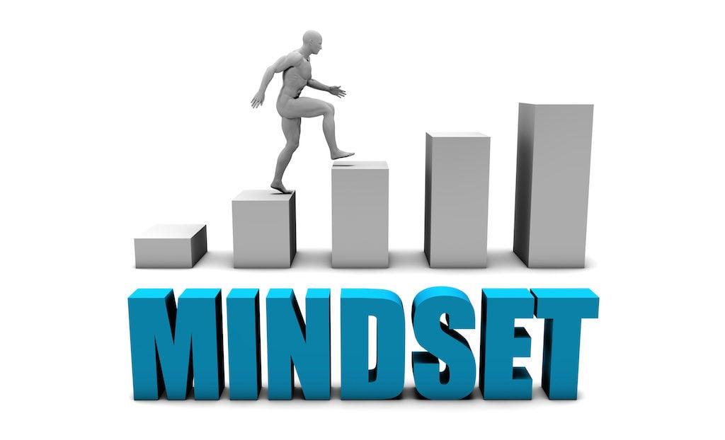 affiliate marketing mindset