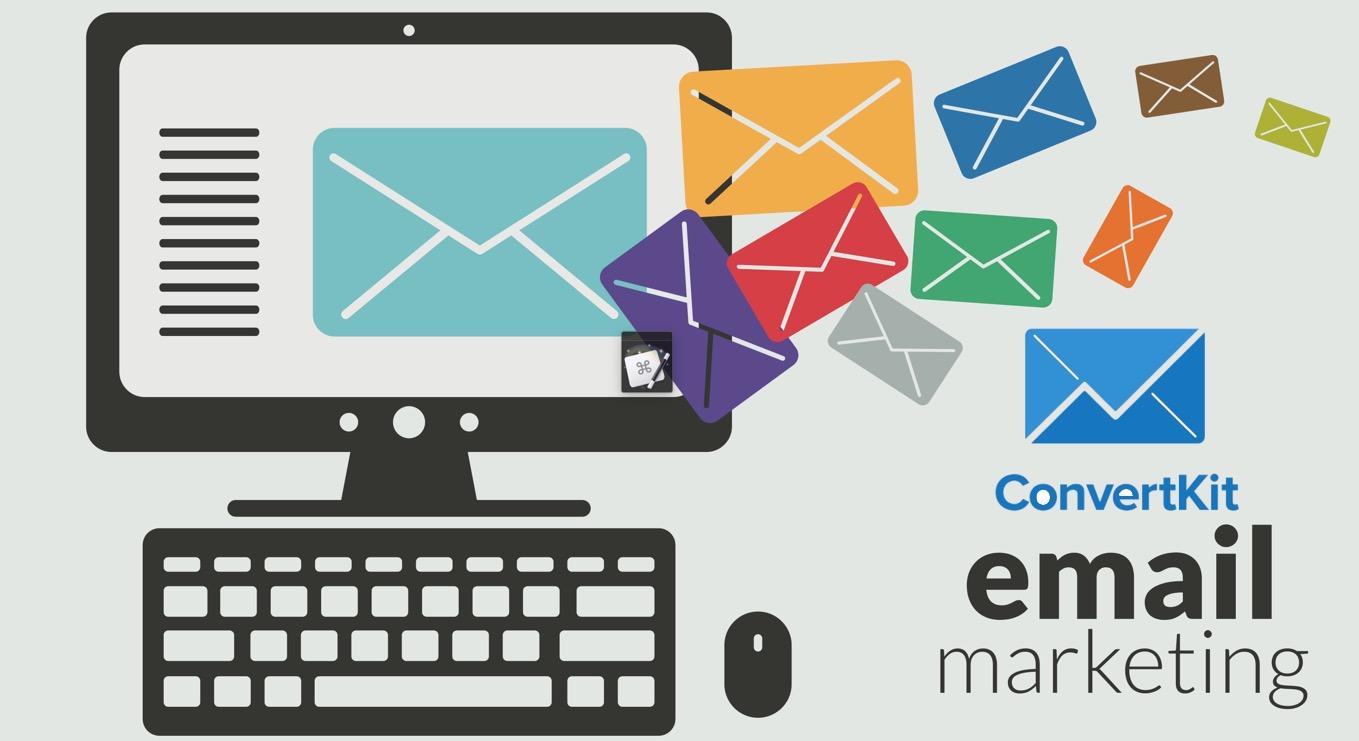 convertkit conversion email marketing